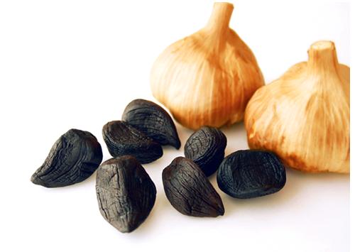 "What's ""Black Garlic"""