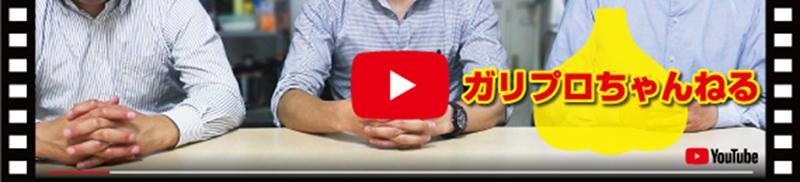 ガリプロちゃんねる【ガーリックのプロによるにんにく好きのためのチャンネル】